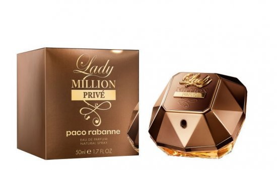 Lady Million Privé - Paco Rabanne - 56€ les 30 ml