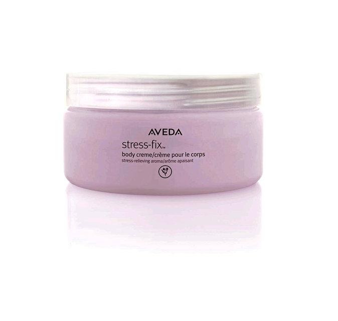 Crème pour le corps stress-fix, Aveda. 44 €
