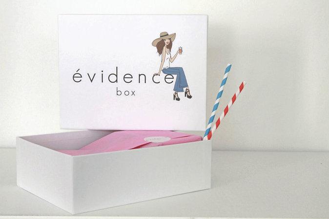 La box bio Évidence