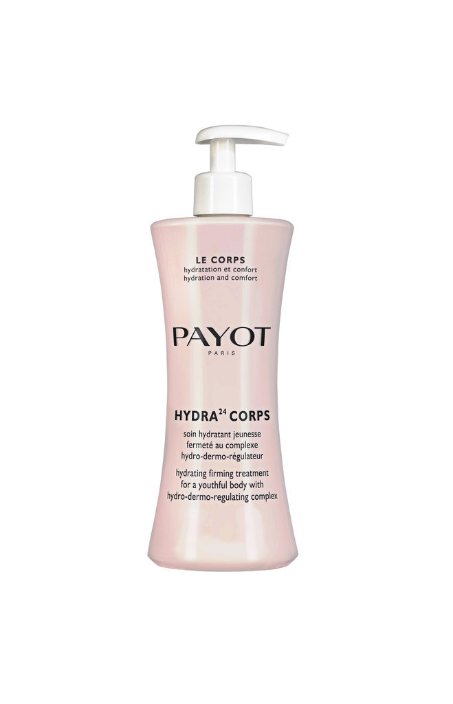 Soin Hydra24 Corps, Payot. 39 €