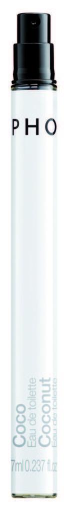 Lait hydratant coco - Sephora : 7,95€