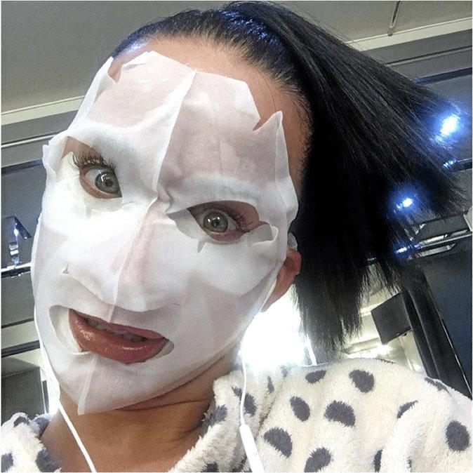 Les masques pour peaux ternes (et sèches)