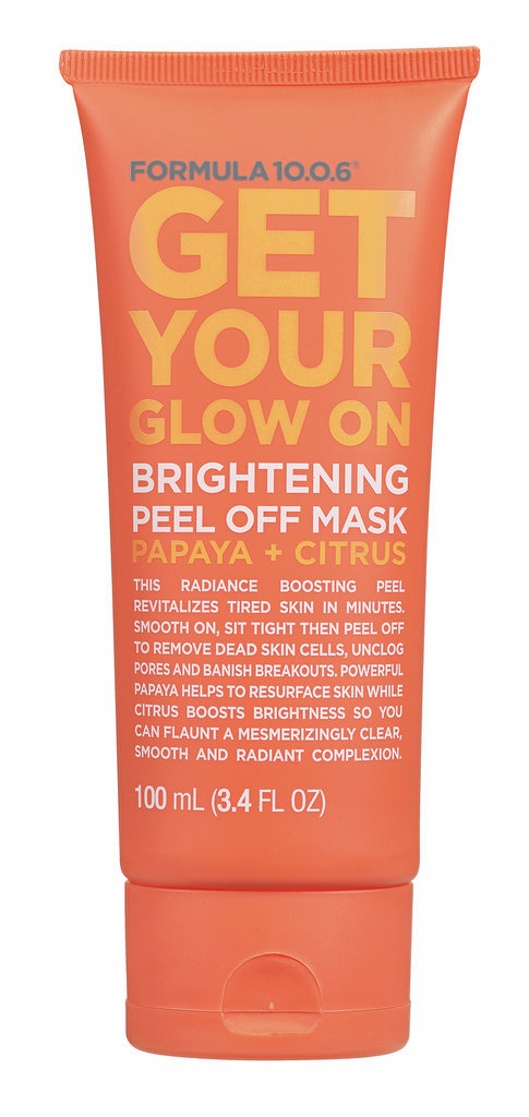 Masque Get Your Glow On, Formula 10.0.6. 12,95 €.