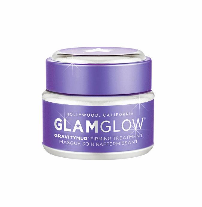 Masque raffermissant GravityMud, Glam Glow chez Sephora. 49,95 €.