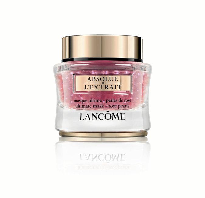 Masque Ultime Perle de Rose, Lancôme. 299 €.