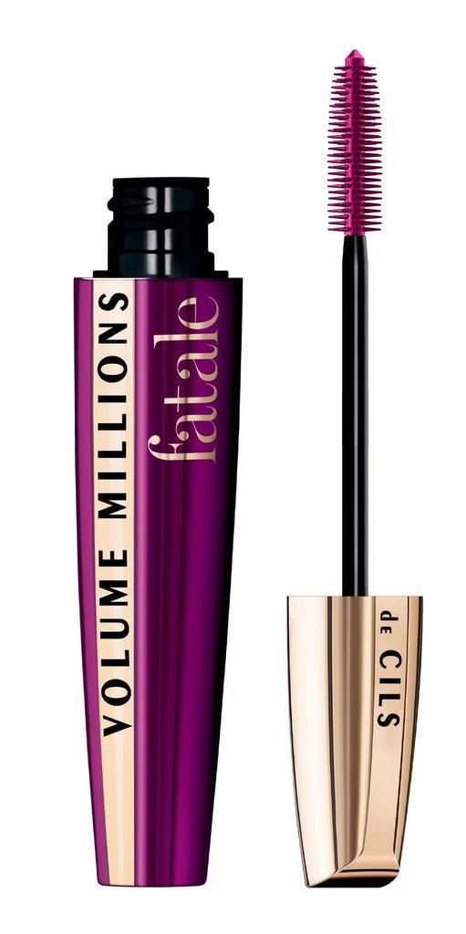 Volume Millions de Cils, Fatale, L'Oréal Paris 13,80 €