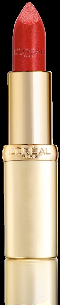 Rouge à lèvres 115 Rouge Corail L'Oréal 13,50€