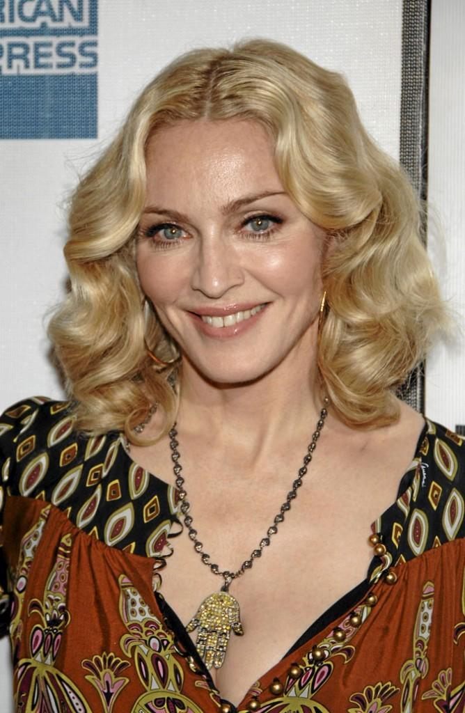 Mamie Madonna