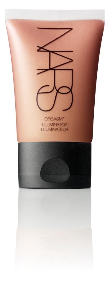 Illuminateur, Orgasm illuminator, Nars, 31,50€