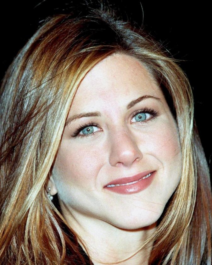 Jennifer Aniston avant !