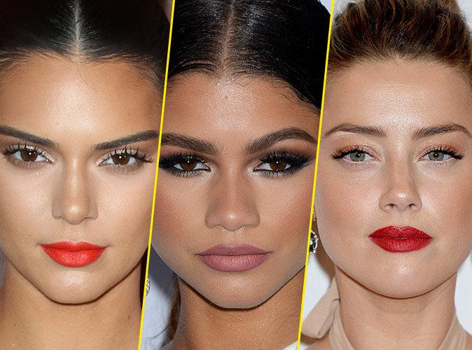 Photos : Maquillage : 47 mises en beauté parfaites à copier pour la Saint-Valentin 2017