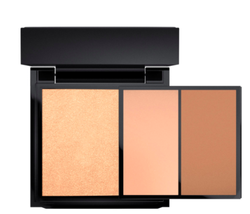 Palette All The Right Angles Contour Palette - 40€