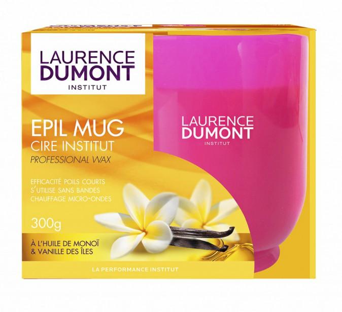 Notre conseil pour les 15/25 ans : Epil Mug, Laurence Dumont 8,20 €