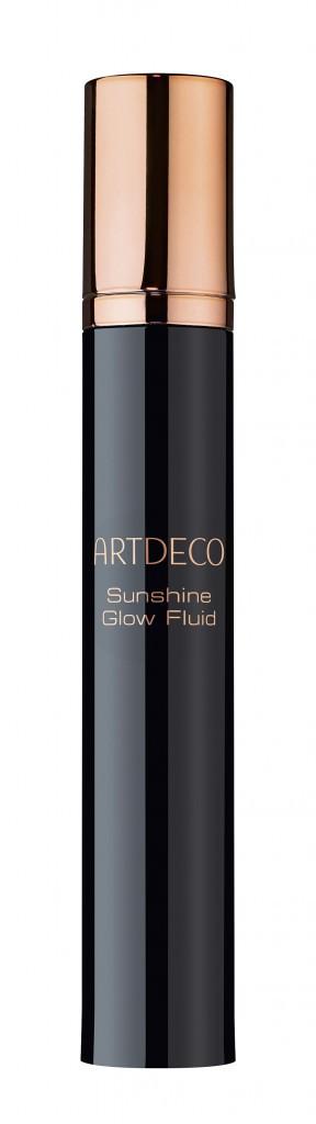 Sunshine Glow Fluid, Artdeco 25 €
