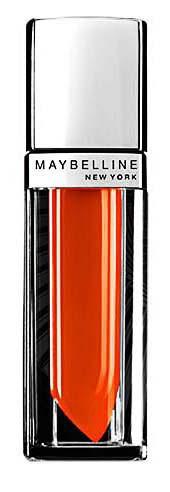 La laque pigmentée : Gemey Maybelline 9,90€