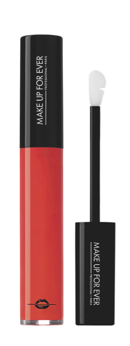 La laque pigmentée : Make Up Forver 20,50€