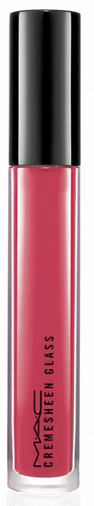 Le gloss fruité : Cremesheen, M.A.C 21,50€