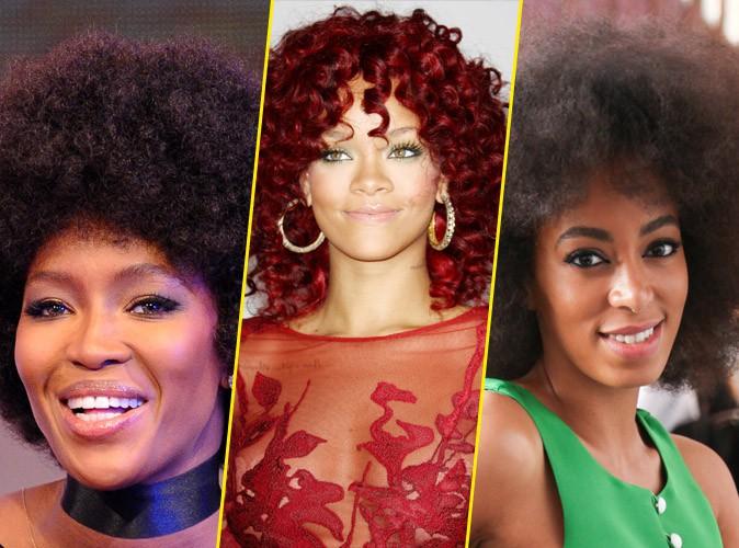 Photos : Spécial cheveux : comment soigner vos crinières ethniques ?
