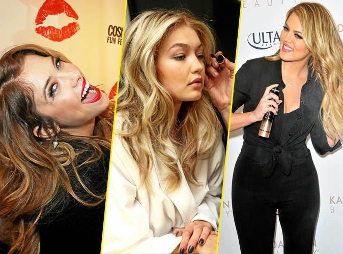 Photos : STOP aux faux pas beauté !