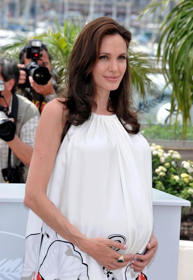 Angelina Jolie !