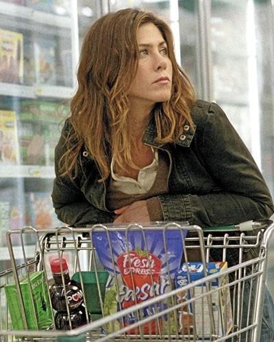 Le régime de Jennifer Aniston, 50 kg : diet food