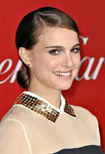 Le secret minceur de Natalie Portman : miser sur les céréales complètes !