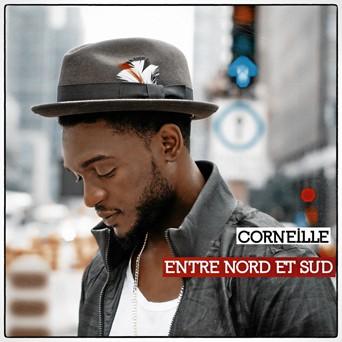 CD Entre nord et sud, par Corneille, 15,99 €