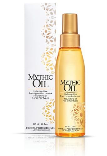 Huile nutritive, Mythic Oil, L'Oréal Professionnel 24,60 €