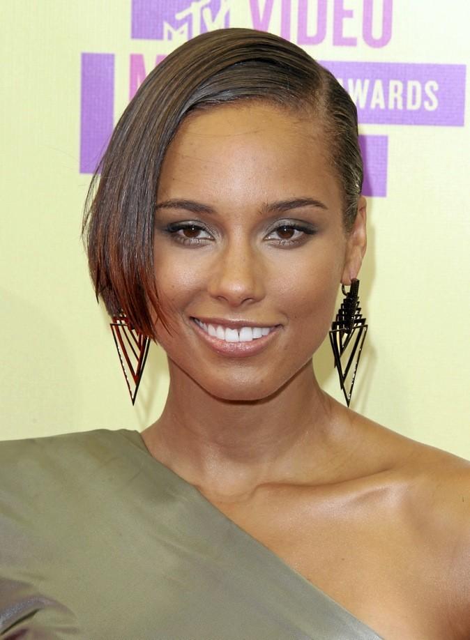 Alicia Keys avant !