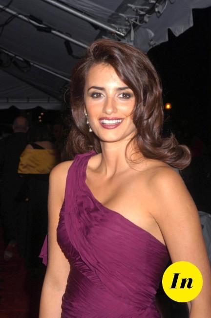 Penelope Cruz en 2006