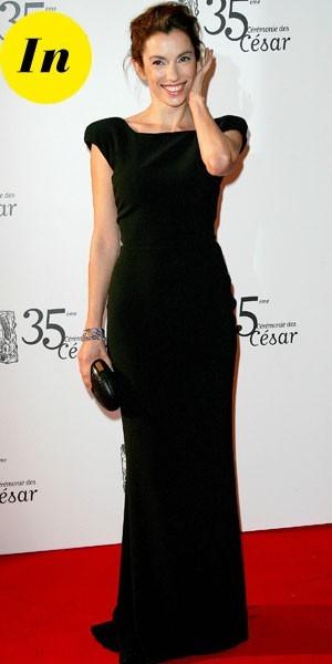César 2010 : la robe Elie Saab d'Aure Atika