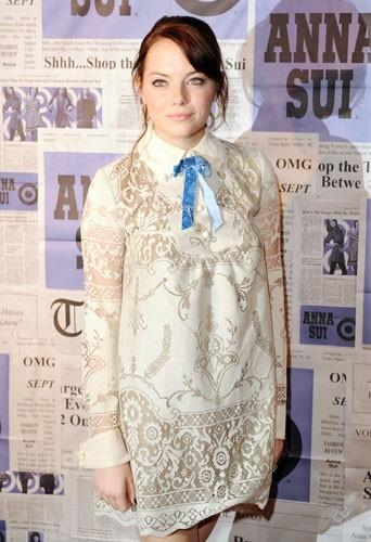 2009: Style preppy à New-York