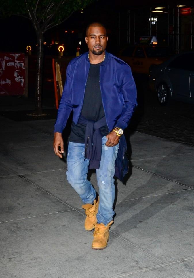 2012: Style un peu plus sobre...