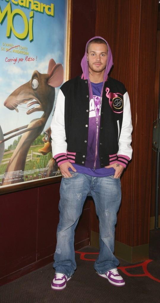 2007: A la première du Vilain petit canard