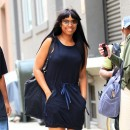 Jennifer Hudson, un look simple mais sympa