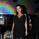 2011: A la soirée de noël de Secret Story 5 au Six Seven.