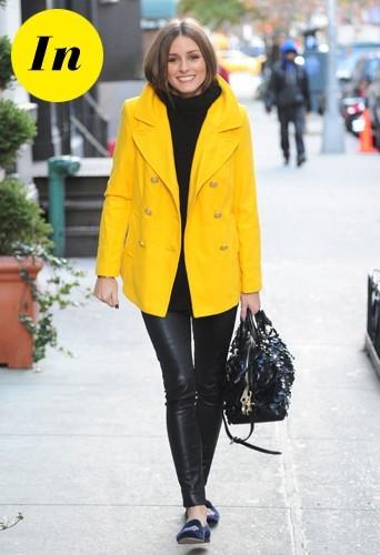 Femme Jaune manteau Zara Manteau Zara NnwOkX08P