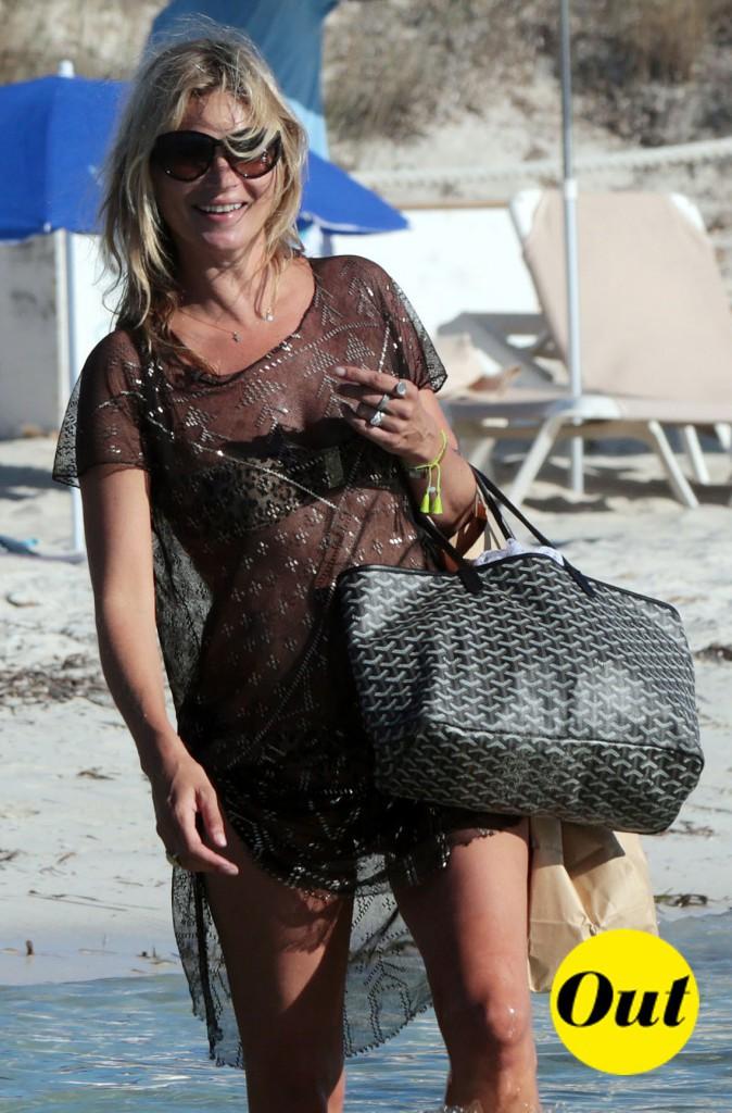 Looks de Kate Moss : découvrez son CV fashion estival !