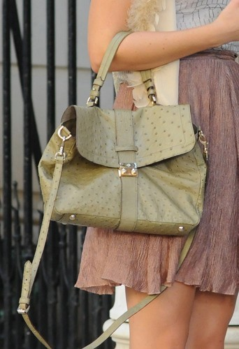 Le Harriet de Mulberry