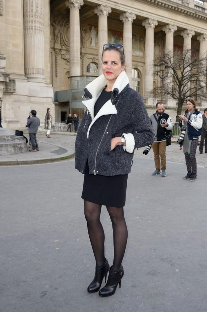 Découvrez le CV fashion plutôt décontracté de Laure Manaudou !