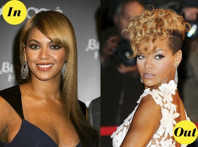 Maquillage et coiffure hiver 2011 : toutes les tendances IN&OUT