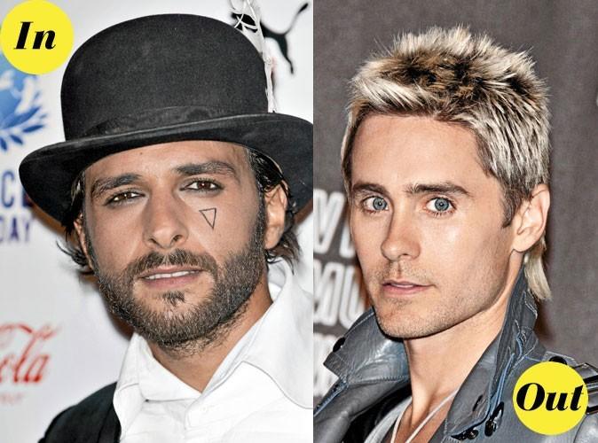 Mode homme 2011 : toutes les tendances IN&OUT