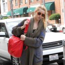 Whitney Port et son maxi sac Givenchy