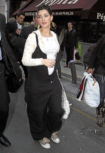 Sheryfa Luna en 2007