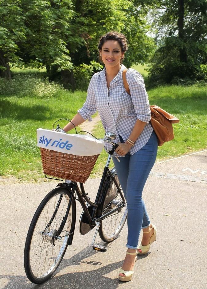 Une petite promenade à vélo ?