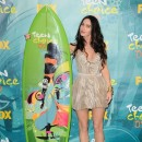 2009 / Megan Fox : Teen Choice Awards !