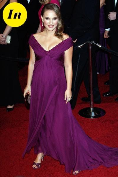 Oscars 2011 : la robe Rodarte de Natalie Portman
