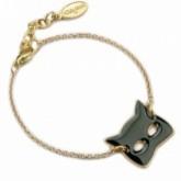 Bracelet chat, Félicie aussi