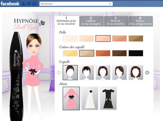Bon plan beauté : des cours de maquillage virtuels avec Lancôme !
