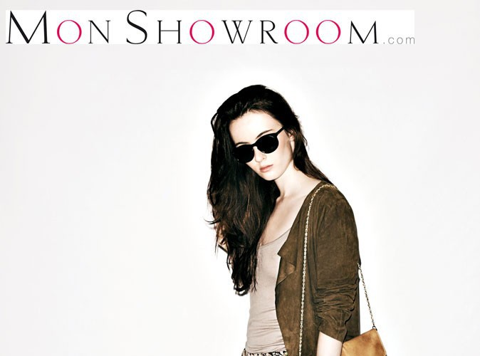 Bon plan mode : 15% de réduction sur le site MonShowroom !
